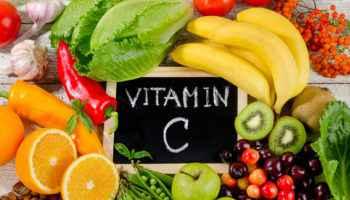 Витамин С — для красоты и молодости