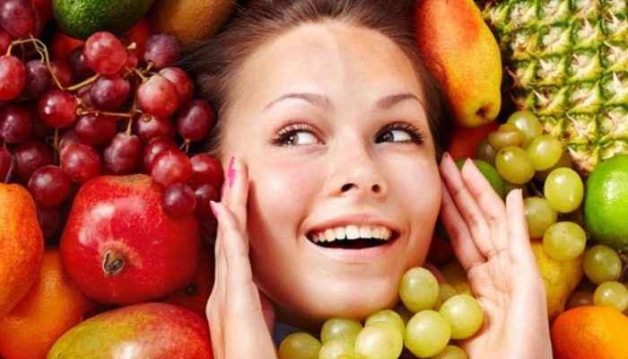 Диета и питание для роста волос