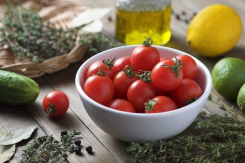 томаты против холестерина