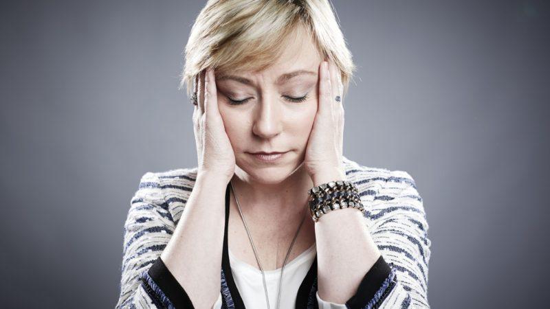 Климактерическая мигрень