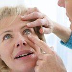Повышение внутриглазного давления: причины, симптомы глазной гипертензии