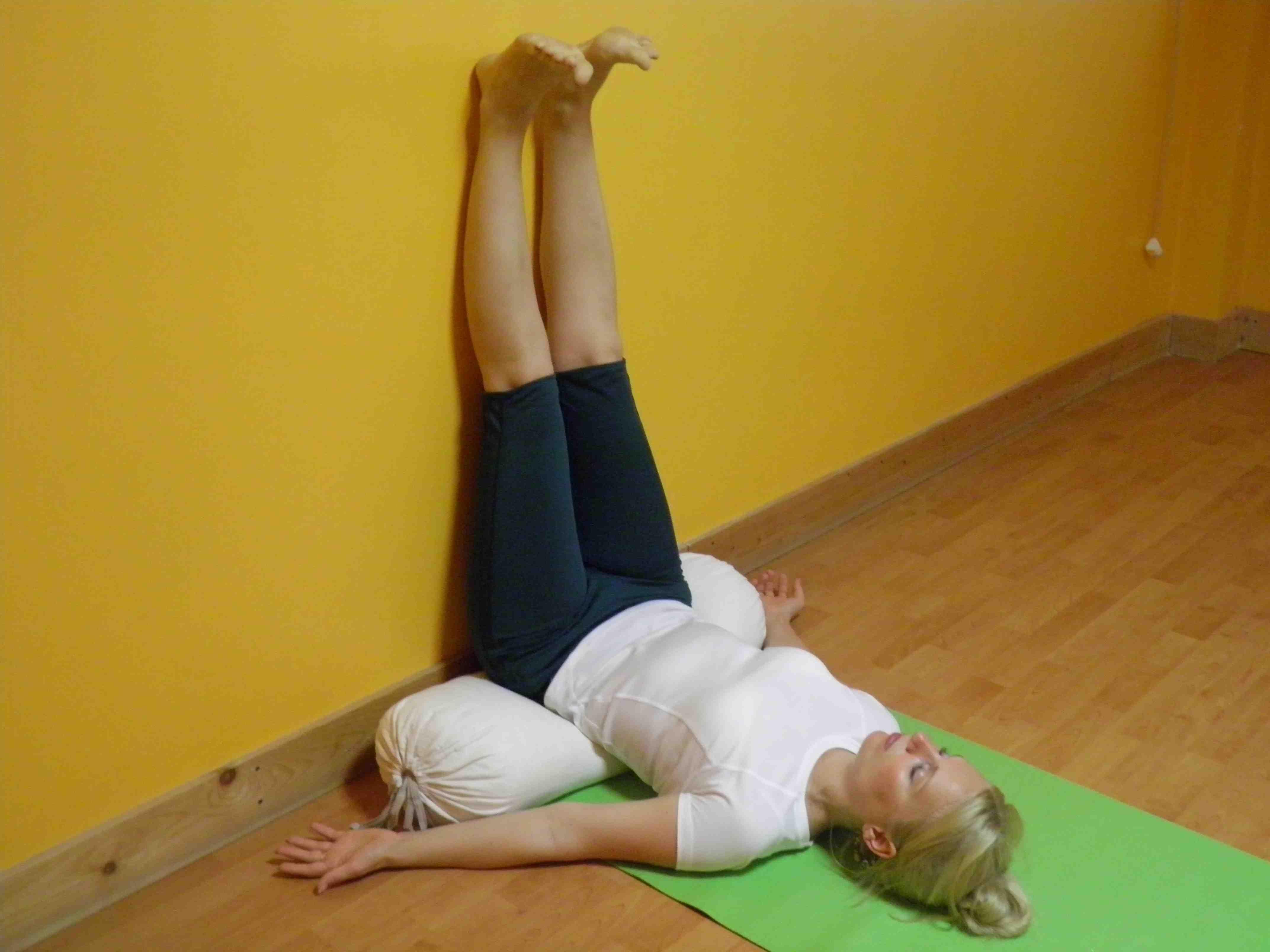упражнения при отеках