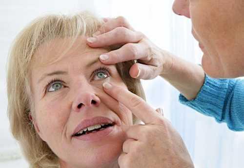 Внутриглазное давление: норма, симптомы повышенного и пониженного внутриглазного давления 13880 0
