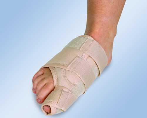 Как быстро вылечить перелом пальца на ноге