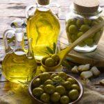 Оливковое масло — правильный выбор!