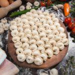 Кулинарные полуфабрикаты: польза и вред