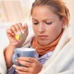 Лечение ангины народными средствами, полоскания и ингаляции
