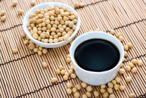Соевый соус - польза и вред продукта для организма