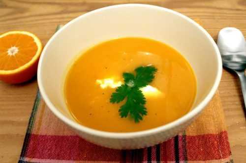 Тыквенный суп: польза и вред, калорийность, классический рецепт с фото