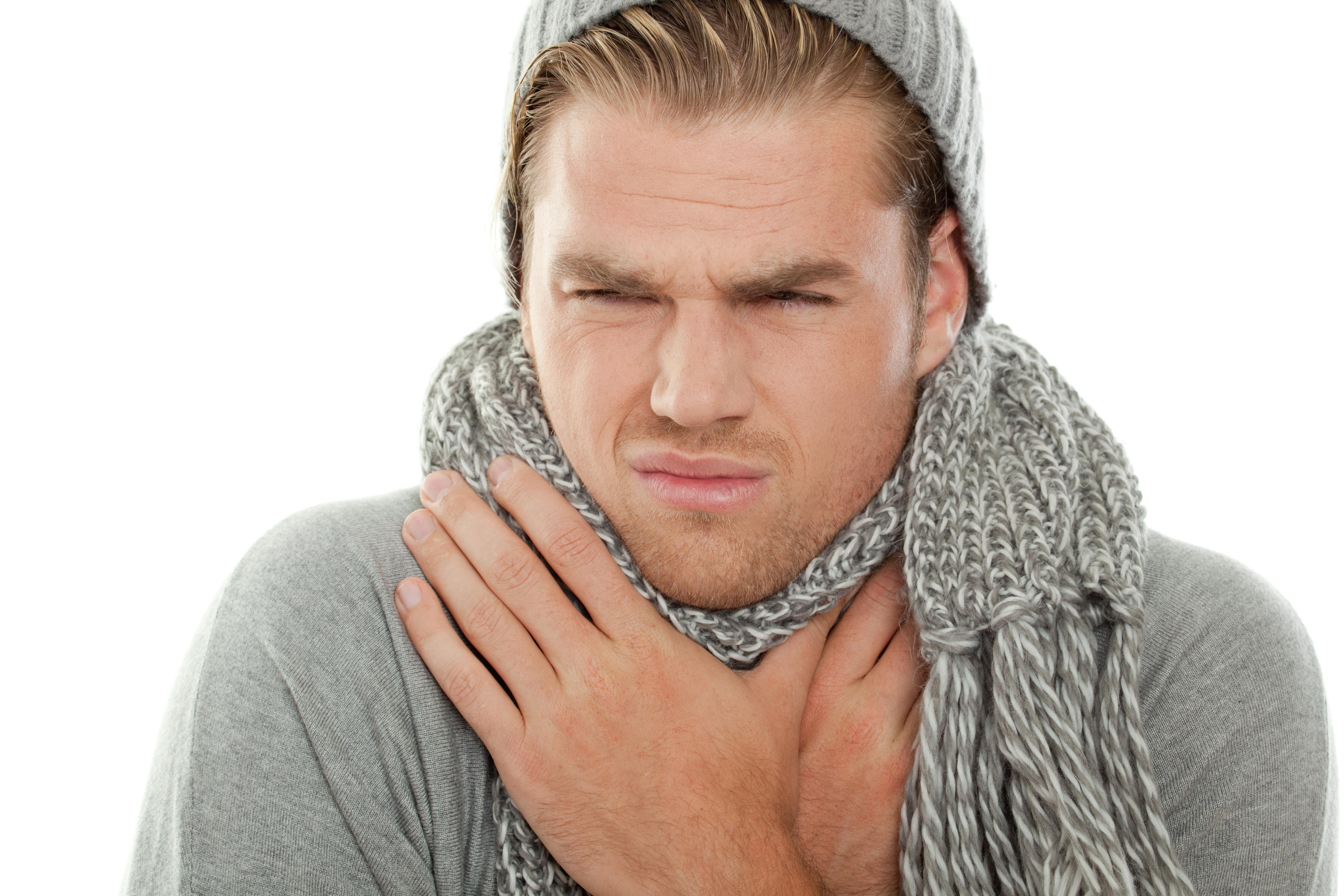 компрессы для лечения миндалин