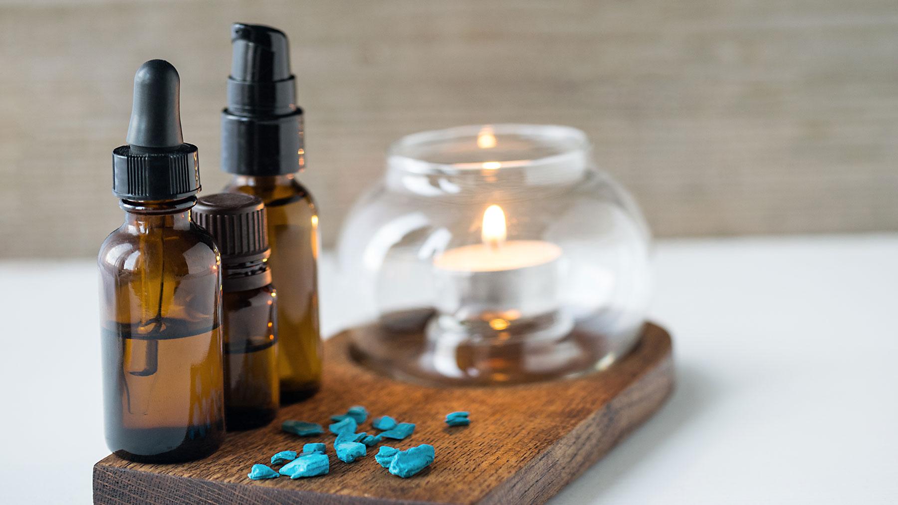 ароматерапия для носа