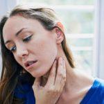 Сухой кашель, першение в горле, лечение народными средствами