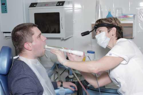 криотерапия, лечение миндалин