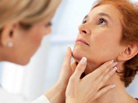 виды заболеваний горла и гортани