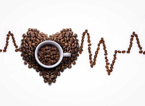влияние кофе на тахикардию
