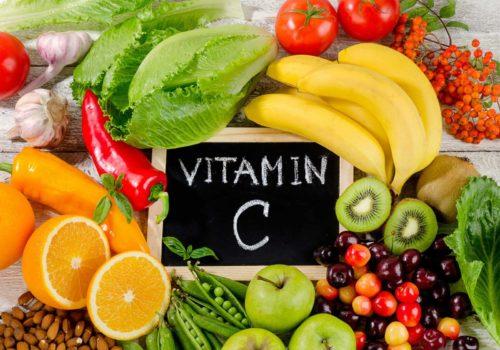 витамин С против герпеса