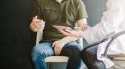 Симптомы и причины простатита