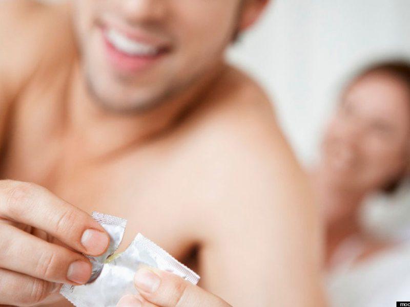 незащищенный секс - причины папиллом