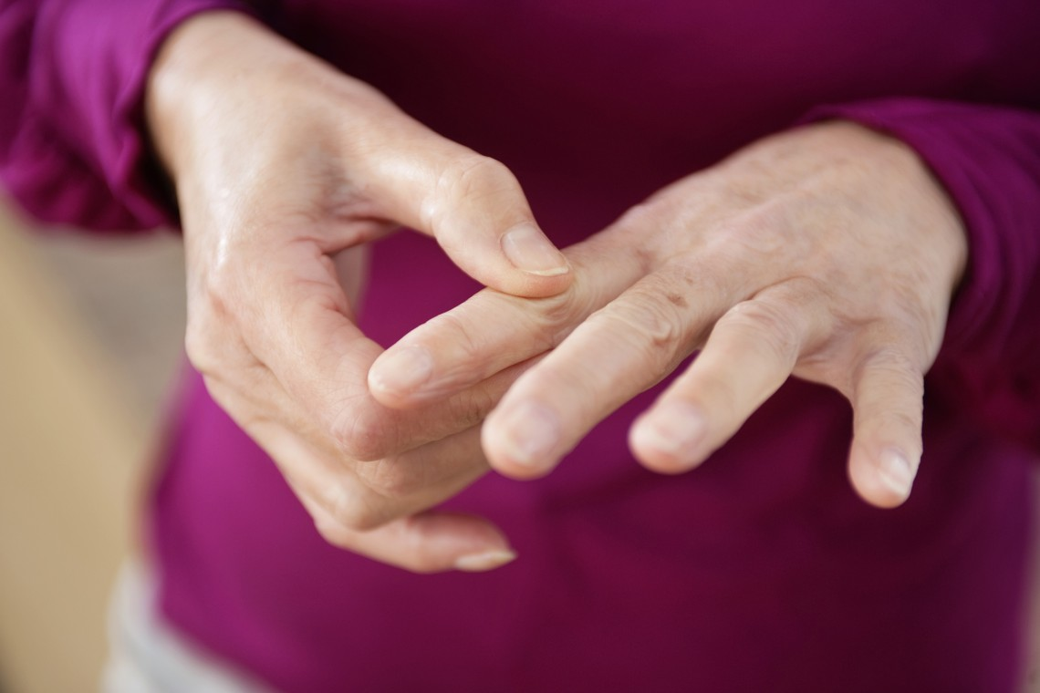 ревматизм суставов и пальцев