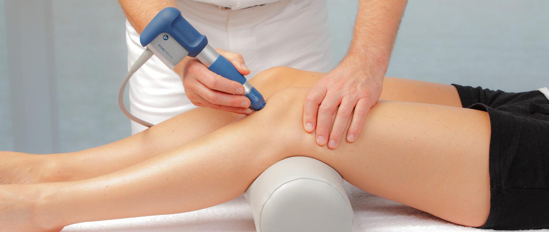 физиотерапия при ревматизме